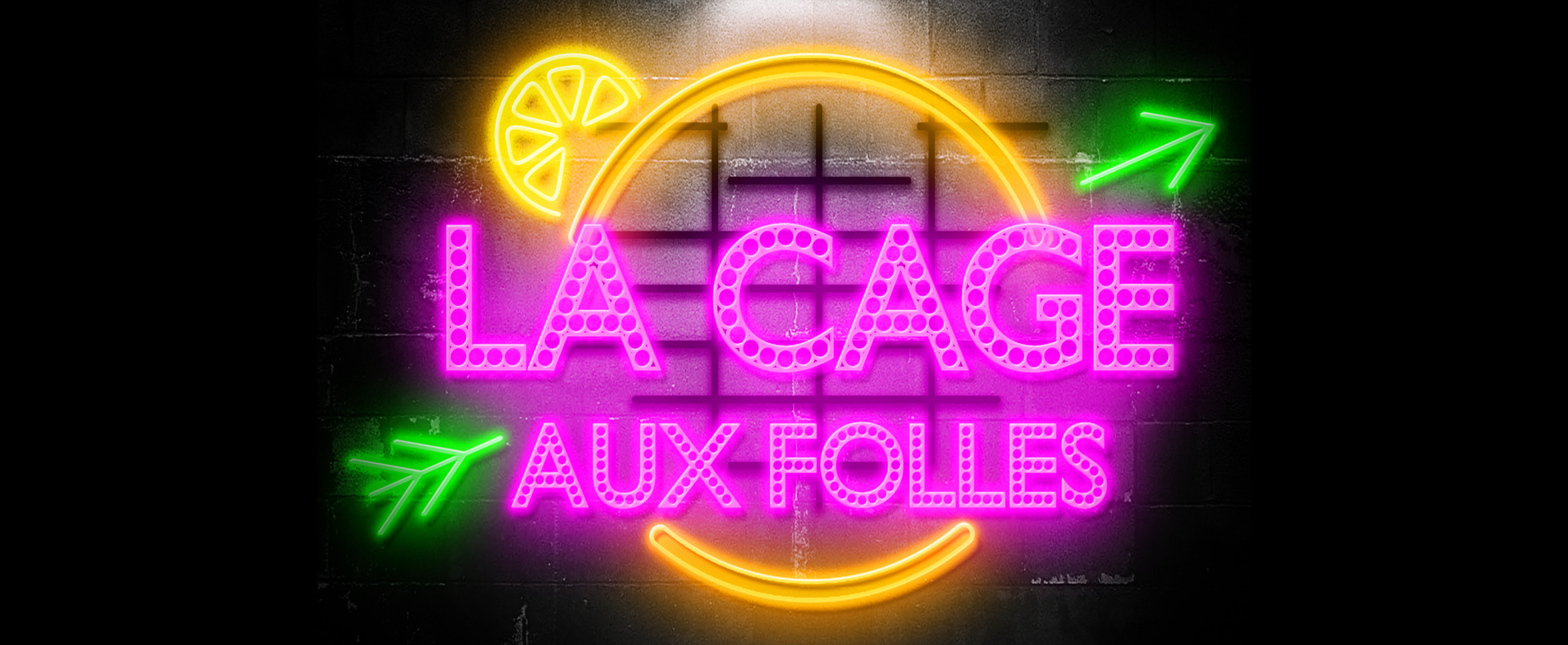 La Cage aux Folles at the Duluth Playhouse
