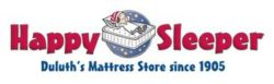 HappySleeper - logo