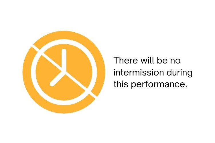There will be no intermission during this performance of Dancing Queens.